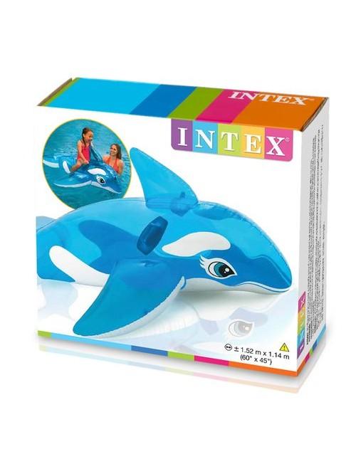 Boia Baleia Azul